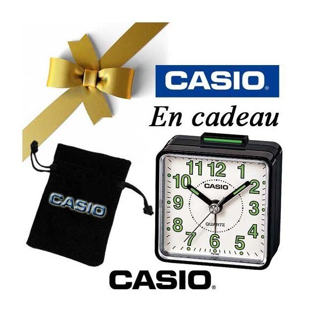 Casio Montre W740 Multifonction Quartz digitale  7pNOy