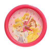 Jemini - Horloge ronde Princesse Disney 30 cm