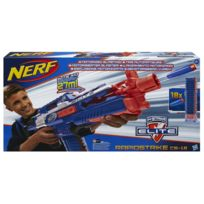 HASBRO - Pistolet Nerf Elite Rapidstrike XD - A3901E350