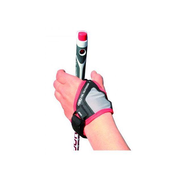 Tsl Outdoor - Gantelets Tactil Magnetic Strap - la paire