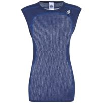 Aclima - Coolnet - Sous-vêtement en fibres synthétiques - bleu