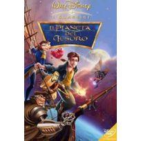 The Walt Disney Company Italia S.P.A. - Il Pianeta Del Tesoro IMPORT Italien, IMPORT Dvd - Edition simple