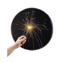 Marque Generique - Cierges magiques 18 cm x20