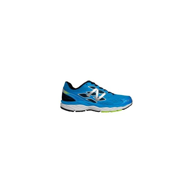 1e3452cce80 New Balance - Chaussures M 880 v5 bleu noir - pas cher Achat   Vente  Chaussures running - RueDuCommerce
