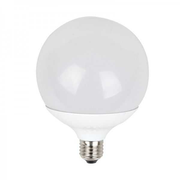 eclairage design ampoule led g120 20w e27 temp rature de couleur blanc froid 6400k pas cher. Black Bedroom Furniture Sets. Home Design Ideas