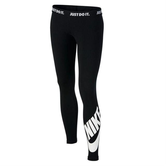 online store 07589 3092a Nike - Legging Sportswear Leg-A-See