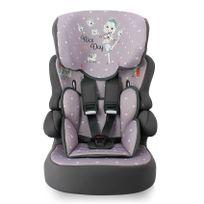 Lorelli - Siège Auto bébé X-drive Plus groupe 1/2/3 9-36kg, Violet