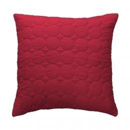 marque generique housse de coussin boutis 40 cm candy. Black Bedroom Furniture Sets. Home Design Ideas