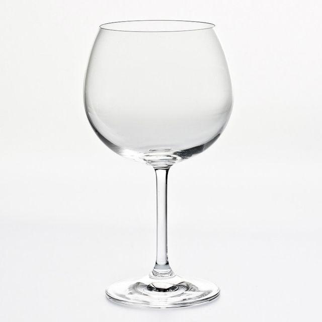 Verre à vin de bourgogne Lot de 6, Gala