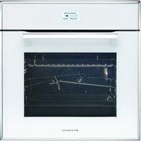 De Dietrich - Dop1577W Four Électrique Encastrable 59,2 cm 60 L Blanc