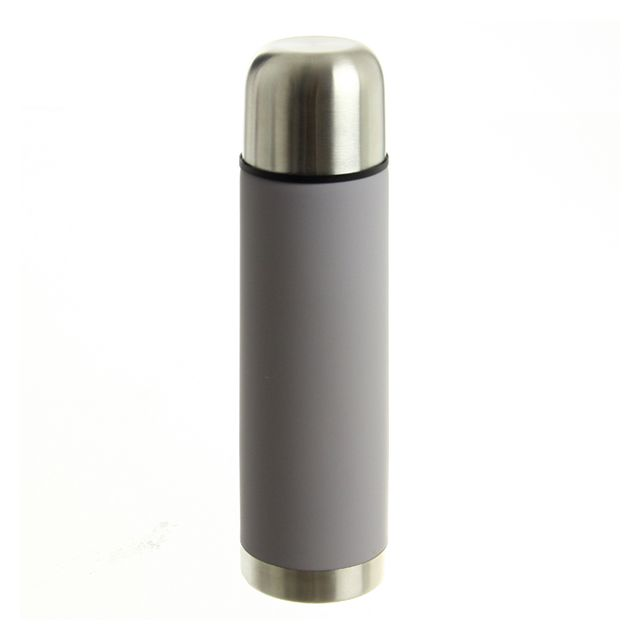 MAISON FUTEE Bouteille isotherme 500 ml Gris