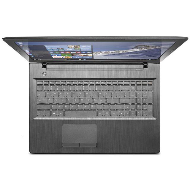 LENOVO - G50-80 - Core i3 - Noir