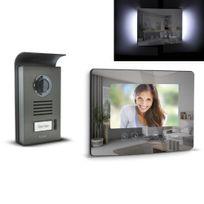 EXTEL - Interphone vidéo Filaire 2 fils - MOMBO