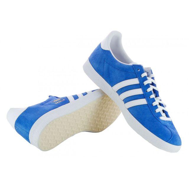 Adidas originals - Basket Gazelle 2 - Ref. G16183 Bleu