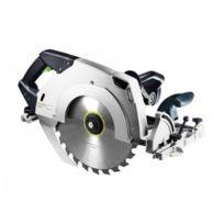 Festool - Scie Circulaire Portative de charpente HK 132 E 2300W - 769531