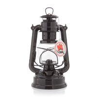 Feuerhand - Lampe à pétrole en acier galvanisé hauteur 25.5cm Baby Special 276