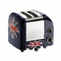 Dualit - Toaster Classic Union Jack