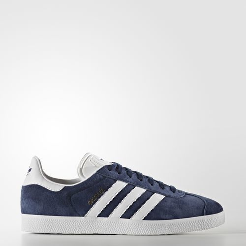Baskets GAZELLE BLEU
