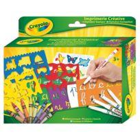 VIVID - Crayola - Imprimerie Créative - 10527.0001