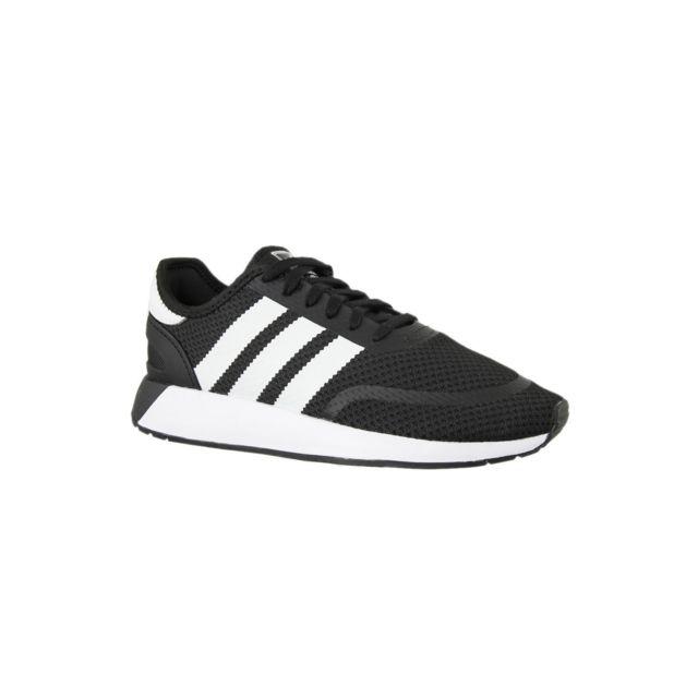 1ce21d885 Adidas - baskets mode originals b37957 n-5923 noir - pas cher Achat ...
