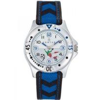 Certus - Montre Enfant Synthétique Bleu 647473 Sport