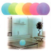 En Led 5 Forme Original Multicolore De Boule Lampe Cm 18 Ok0Pnw