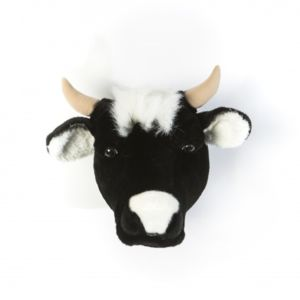 Bibib & Co - Tête de vache