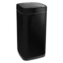Ogo Living - Poubelle automatique Sensor 35l noire