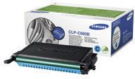 Samsung Clp-c660A - Cyan 2 000 pages