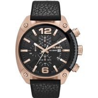 Diesel - Montre homme Over Flow Dz4297