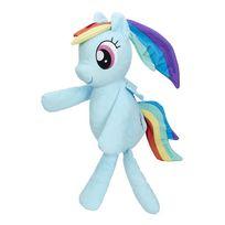 Hasbro - My little pony - Peluche câlins My Little Pony 50 cm