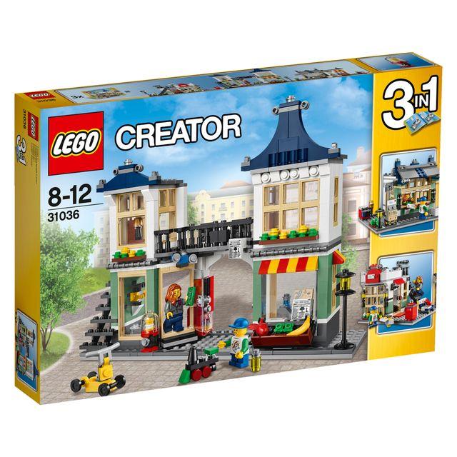 acheter jouet lego pas cher