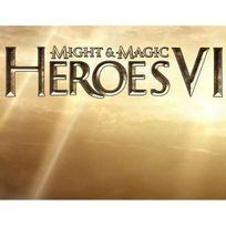 Ubi Soft - Might & Magic Heroes Vi PC