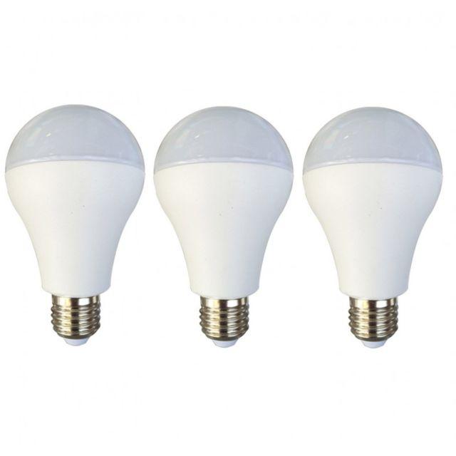 lexman ampoule standard led 20w equiv 120w e27 3000k pas cher achat vente ampoules led. Black Bedroom Furniture Sets. Home Design Ideas