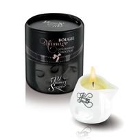 Plaisirs Secrets - Bougie de Massage Chocolat