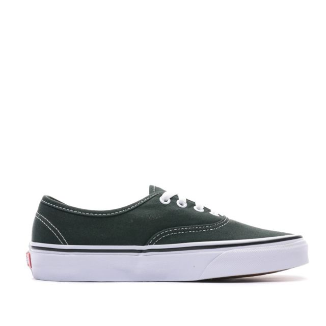 Vans Authentic Baskets vert hommefemme Multicouleur 42