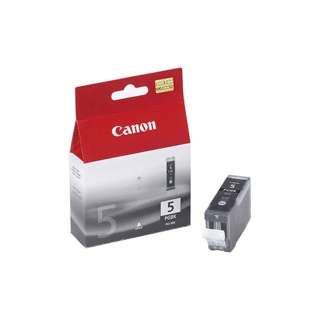 CANON PGI-5BK - Cartouche d'encre Noir