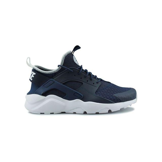new york b1401 18164 Nike - Air Huarache Run Ultra Marine 819685-406 - pas cher Achat   Vente Baskets  homme - RueDuCommerce