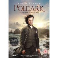 Itv Studios - Poldark IMPORT Anglais, IMPORT Dvd - Edition simple