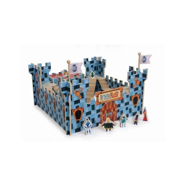Château Fort Ritter Rost Pas Cher Achat Vente Dessins