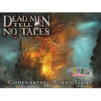 Minion Games - Jeux de société - Dead Men Tell No Tales