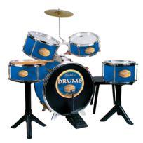 Easykado - Batterie Golden Drums