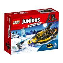 Lego - Batman™ contre Mr. Freeze™ - 10737