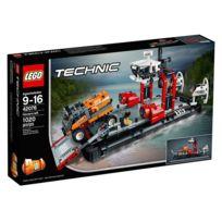 Lego - 42076 Technic - L'aéroglisseur