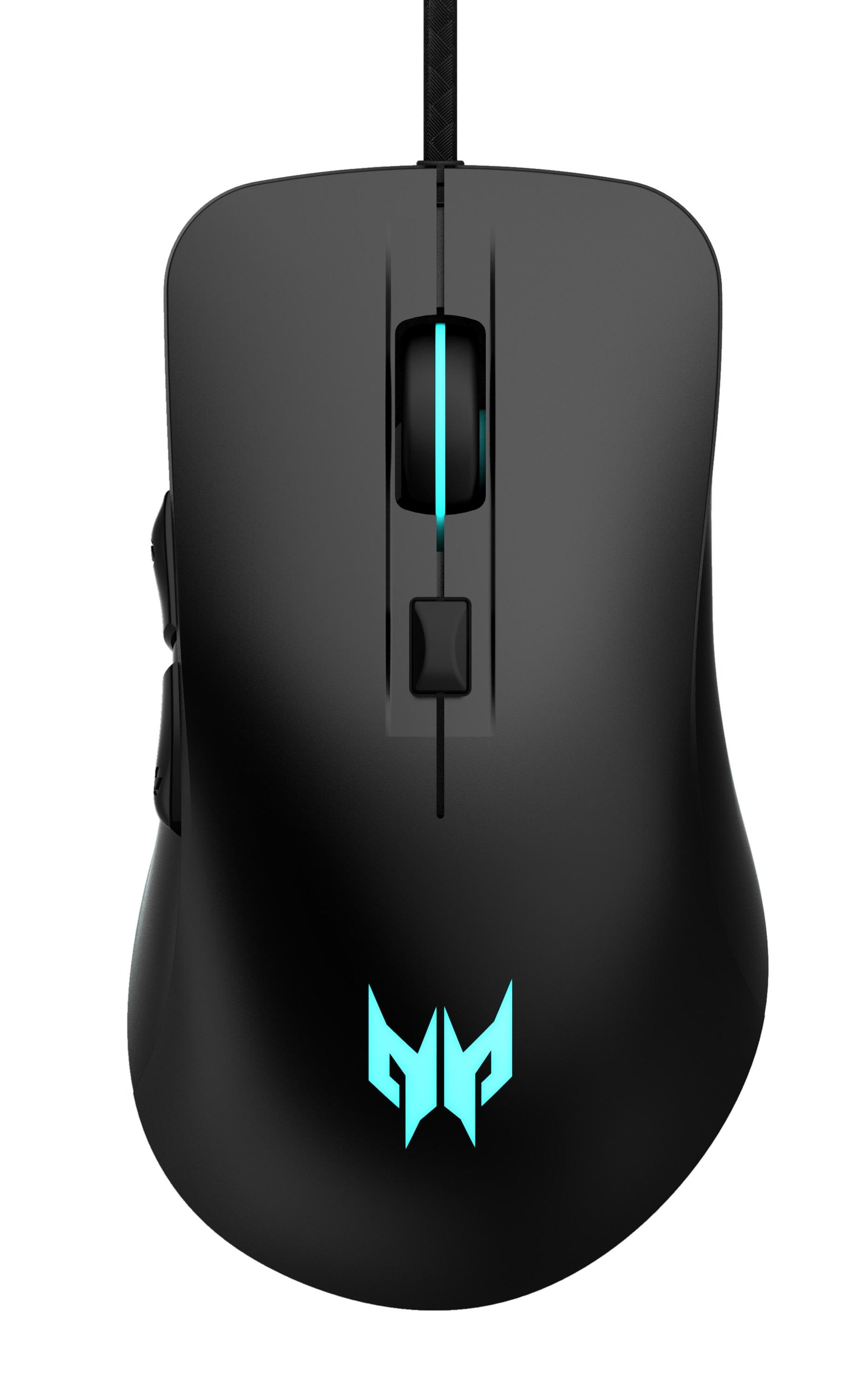 Souris Gamer Predator Cestus 310 Acer Noir