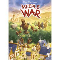 Blue Cocker - Jeux de société - Meeple War