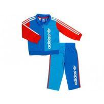 Adidas originals - I Fun Firebird Ble - Survêtement Bébé Garçon Adidas