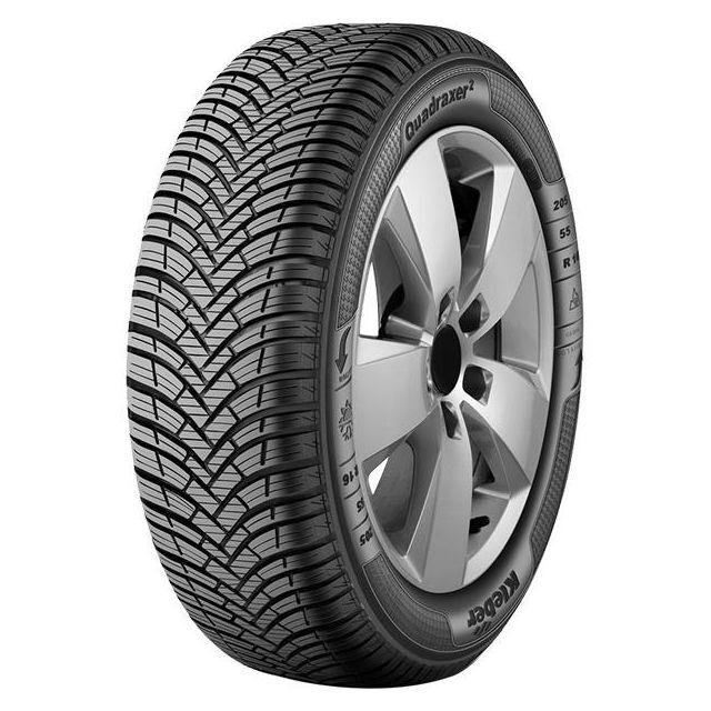 kleber pneu et quadraxer 2 4 saisons 185 60 r15 88 h achat vente pneus voitures sol. Black Bedroom Furniture Sets. Home Design Ideas