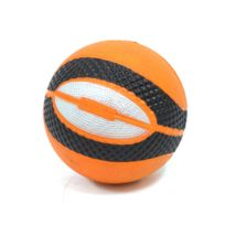 Be Toys - Balle Souple - Basket - Orange