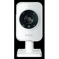 D-LINK - Caméra de surveillance HD mydlink Home
